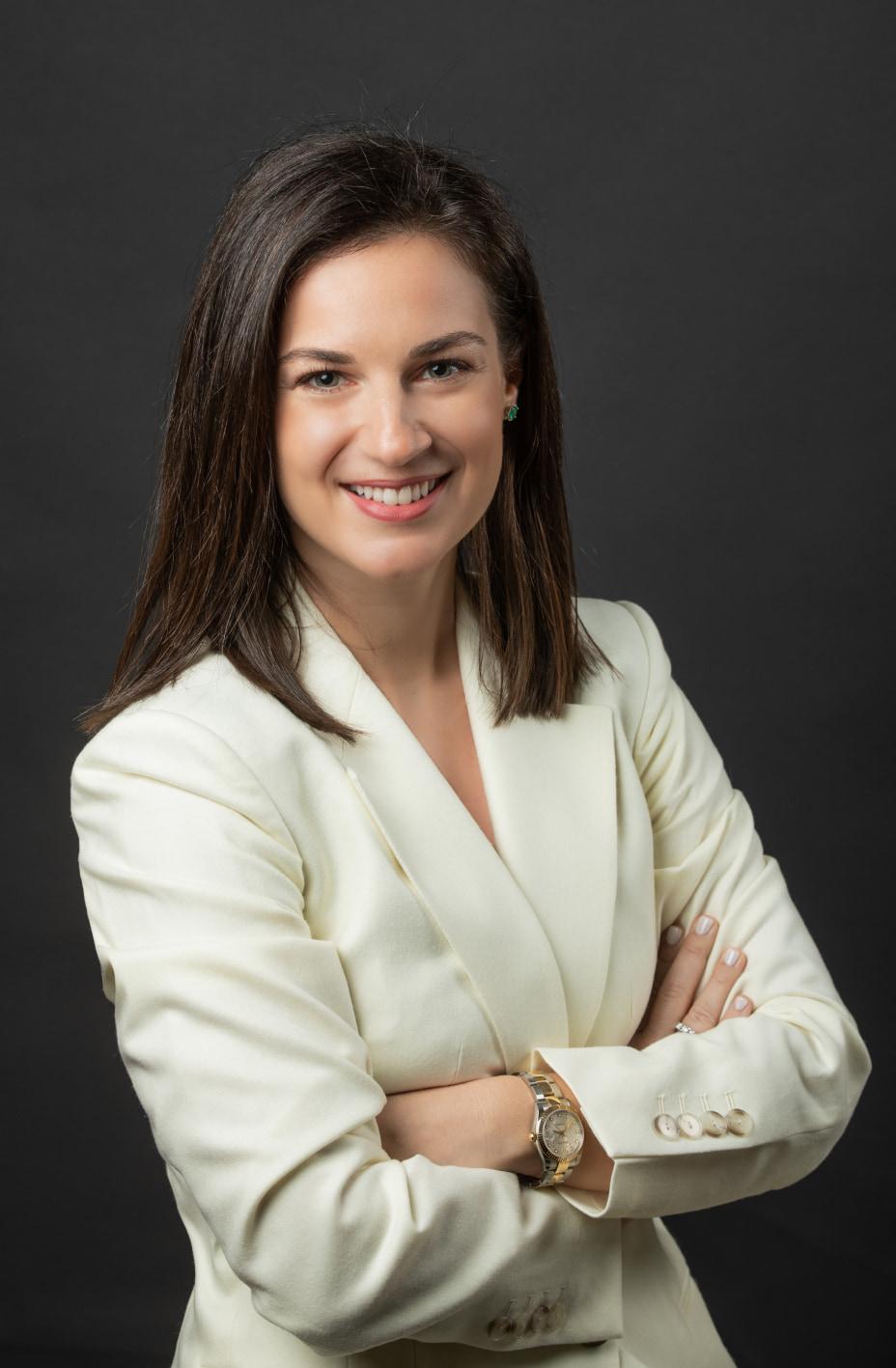 Attorney Kefalonia - Irini K. Galiatsatos - Law Services